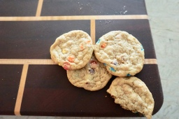 Food Allergies are the WORST cookies
