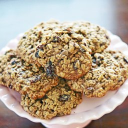 Can you make an oatmeal raisin cookie even a raisin hater will enjoy?