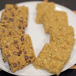 Nova Scotia – your oatcakes are delicious!